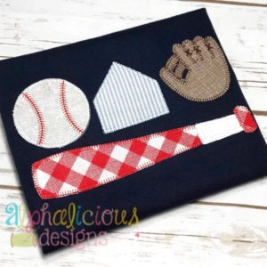 Baseball Gear-Blanket