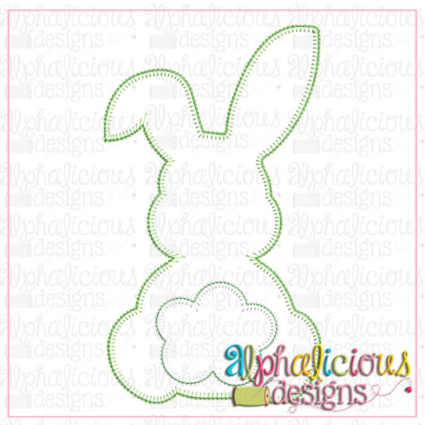 Cottontail-Blanket