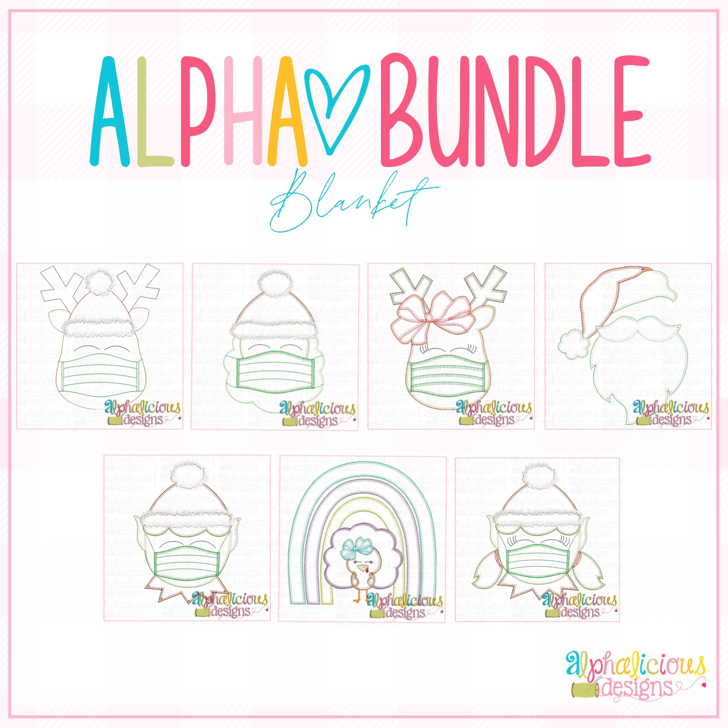 ALPHA BUNDLE-10-23-20 Release-Blanket